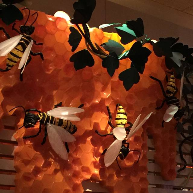 The Hive at 21c, Bentonville, AR