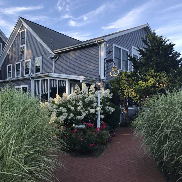 On The Marsh Bistro, Kennebunkport, ME