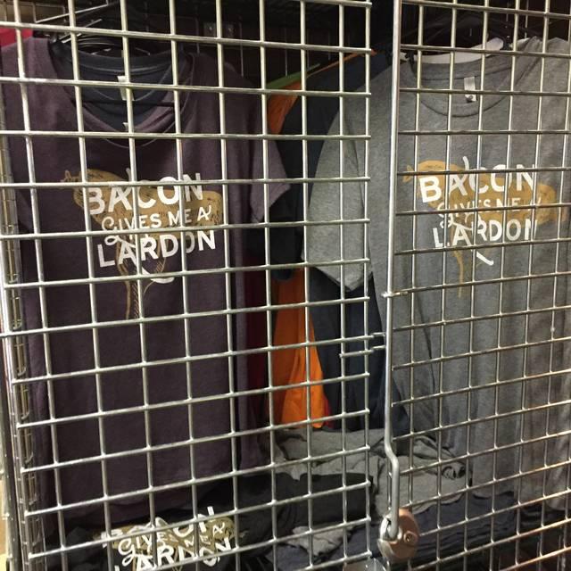 Bacon Bros Public House, Greenville, SC