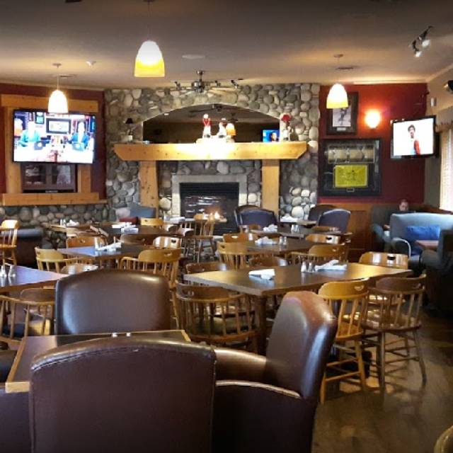 RiverHouse Pub, Delta, BC