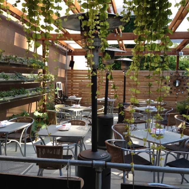 FIVE Restaurant Bistro, Edmonds, WA