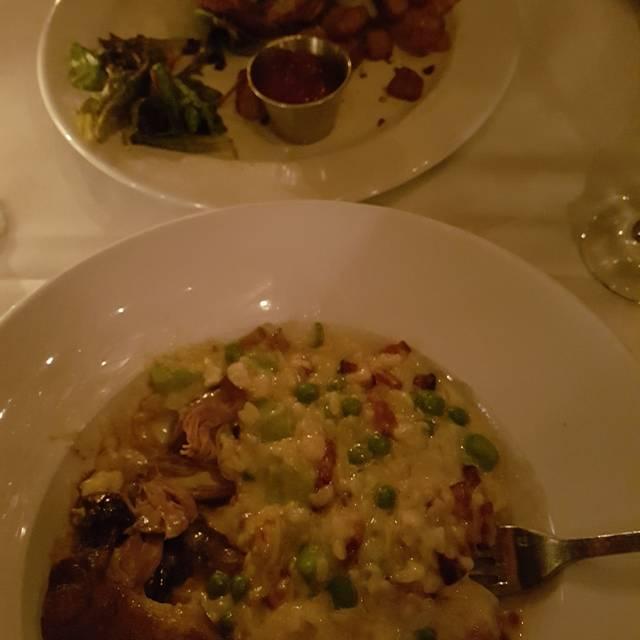 Trinity Place Bar & Restaurant, New York, NY