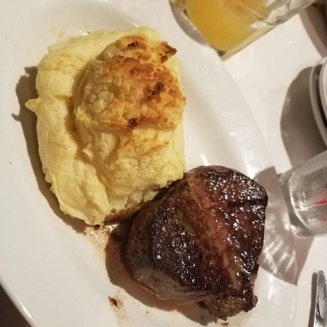 Damon's Steakhouse, Glendale, CA