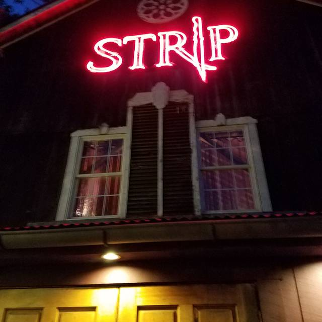 Strip Steakhouse, Avon, OH