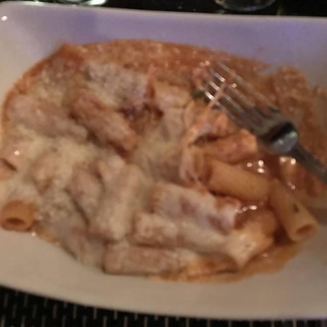 Ceci Italian Restaurant, New York, NY