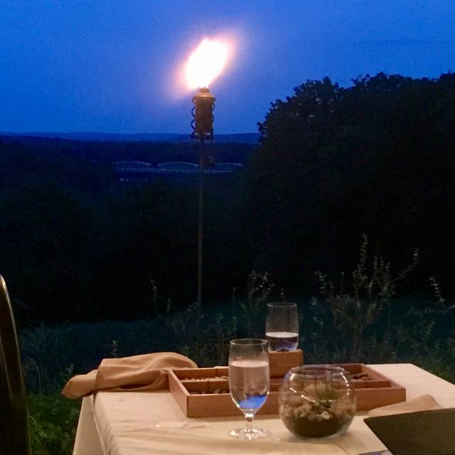 The Restaurant at Patowmack Farm, Lovettsville, VA