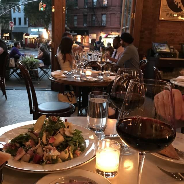 boucherie restaurant new york ny opentable