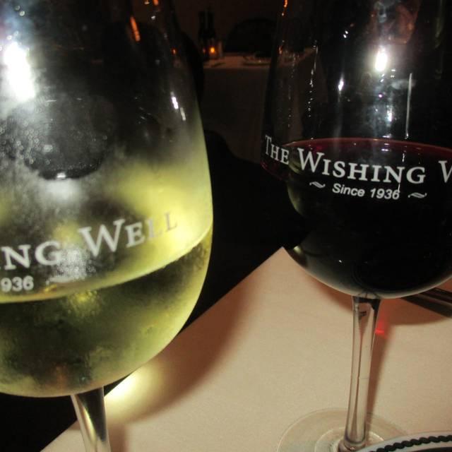 The Wishing Well, Wilton, NY