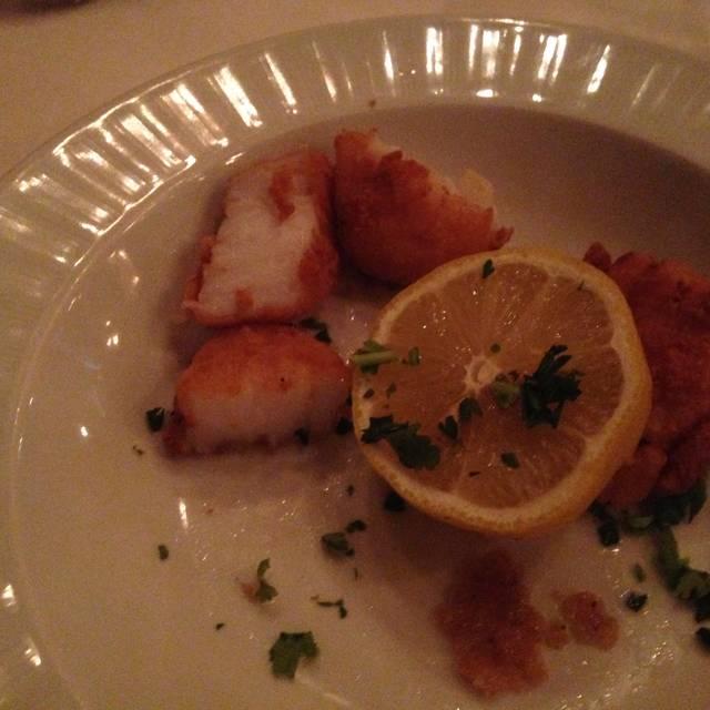 Grillfish DC, Washington, DC