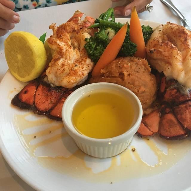 Thistle Lodge Restaurant, Sanibel, FL