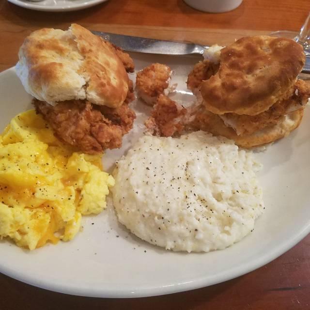 Chicken and the Egg, Marietta, GA
