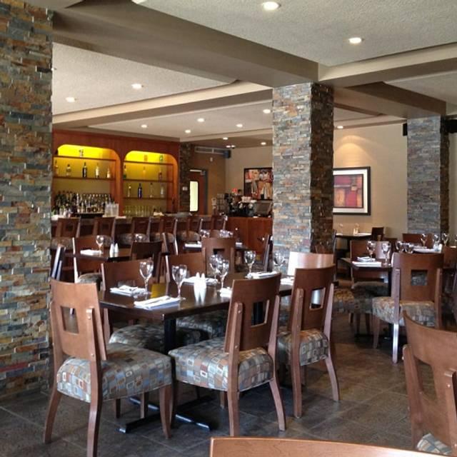 Grill on King, Niagara-on-the-Lake, ON