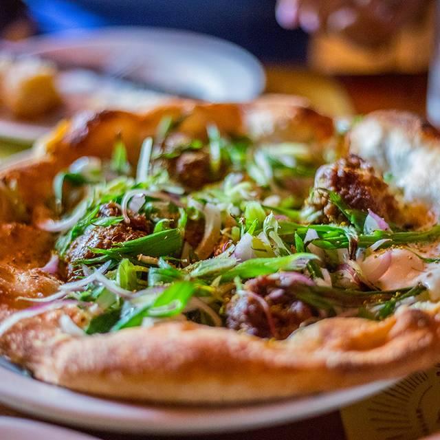 Pizzeria Mozza - Newport Beach, Newport Beach, CA