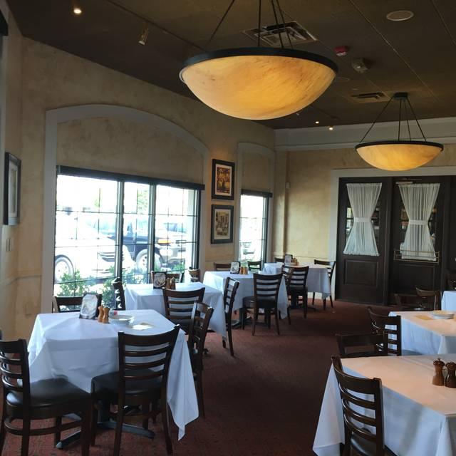 BRAVO Cucina Italiana - Huntsville - Bridge Street, Huntsville, AL