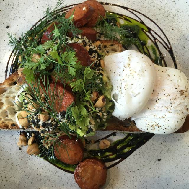 Rogue Bar + Bistro Restaurant - Newstead, AU-QLD   OpenTable