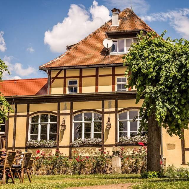 Adams Gasthof, Moritzburg, SN