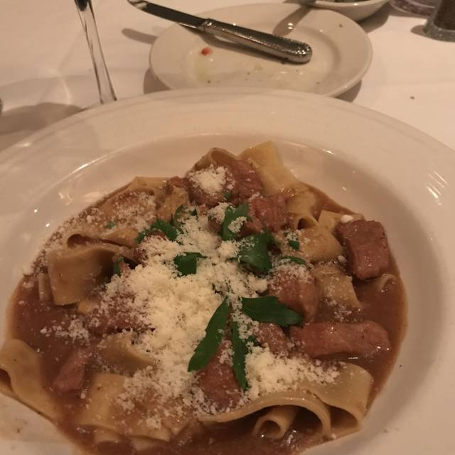 Rossini's Restaurant, New York, NY