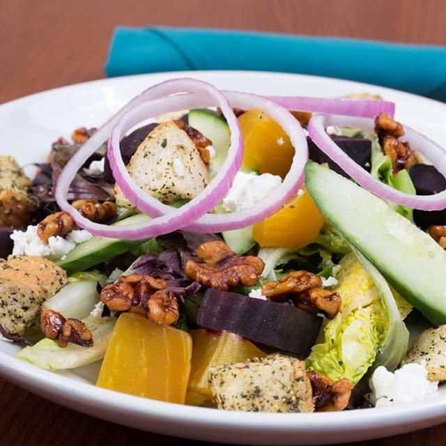 Salad - Cobblestone, Zionsville, IN