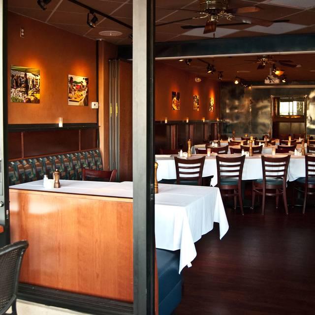 Banquet  - Phoenix City Grille, Phoenix, AZ