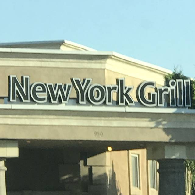 New York Grill, Ontario, CA