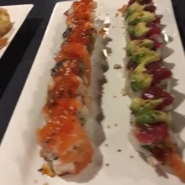 Tsunami Restaurant - Lehi, Lehi, UT