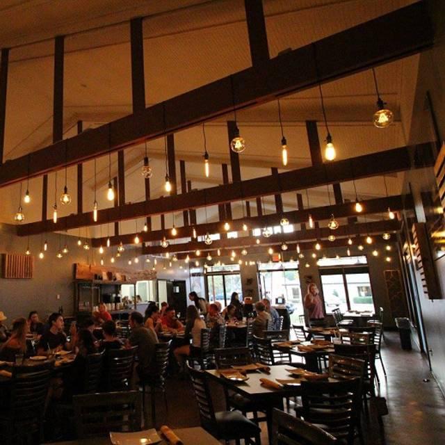 Duman Artisan Kitchen Restaurant Mandeville LA OpenTable