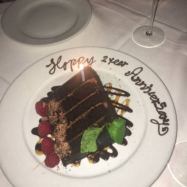 Mastro's Steakhouse - Beverly Hills, Beverly Hills, CA