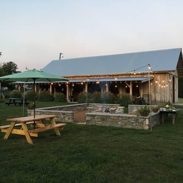 The Old School Farm To Table, Nashville, TN
