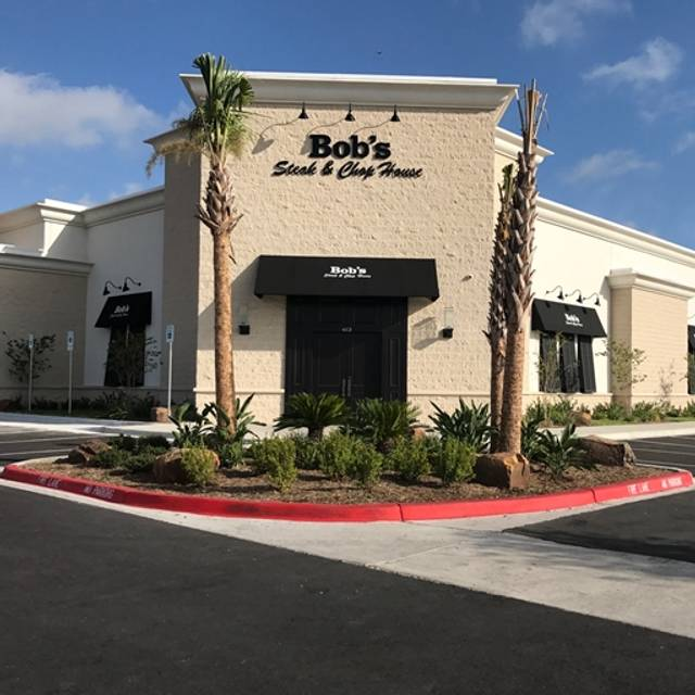 Bob's Steak & Chop House - Rio Grande Valley, Edinburg, TX