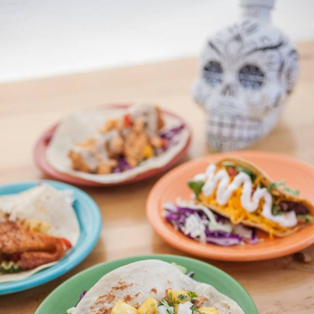 Cien Agaves Tacos & Tequila – Old Town, Scottsdale, AZ
