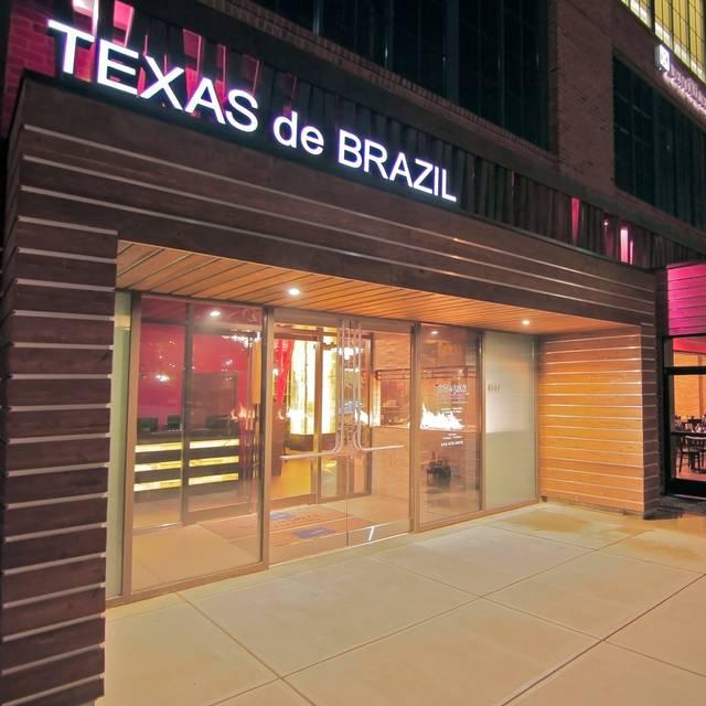 Texas De Brazil - Columbus - Texas de Brazil - Columbus, Columbus, OH