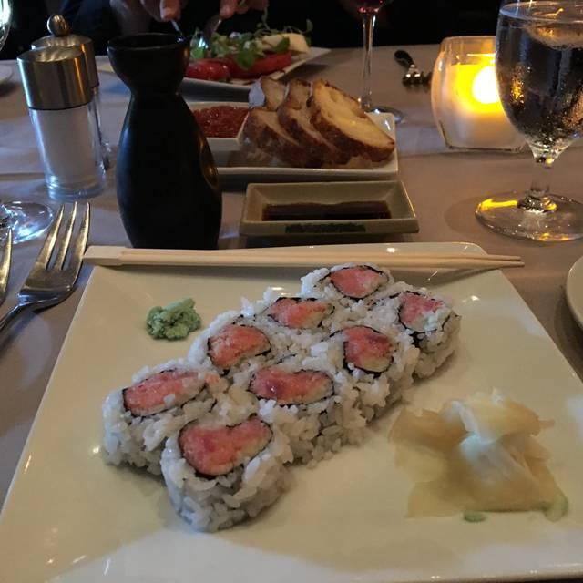 Insignia Prime Steak & Sushi, Smithtown, NY