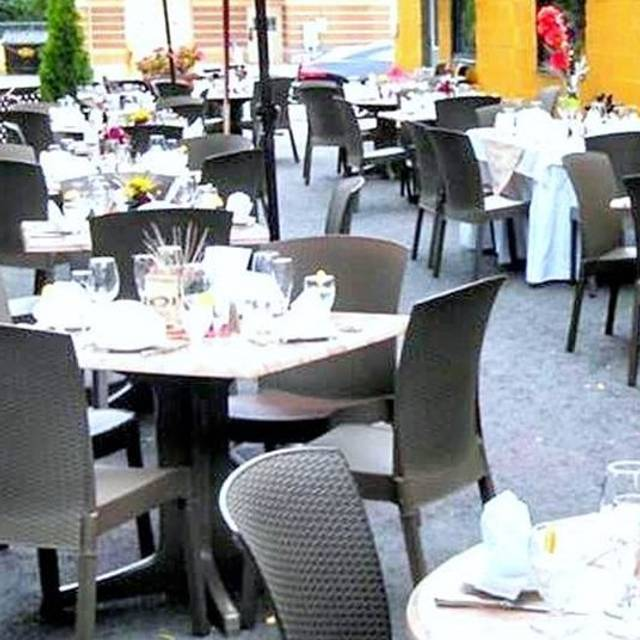 Italian Restaurant Chandler St Worcester