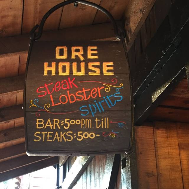 Ore House - Durango, Durango, CO