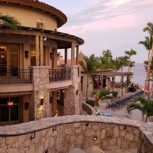 Hacienda Cocina y Cantina, Cabo San Lucas, BCS