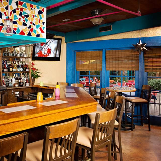 Bar - Aunt Chilada's - Tempe, Tempe, AZ