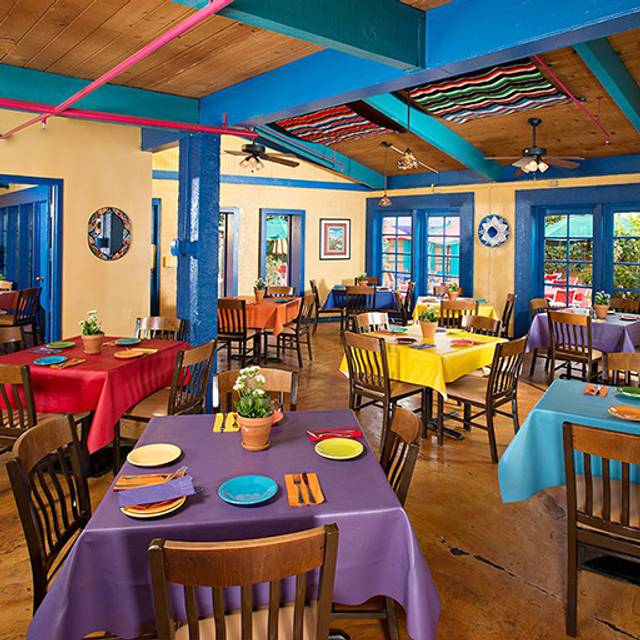Dining Room - Aunt Chilada's - Tempe, Tempe, AZ