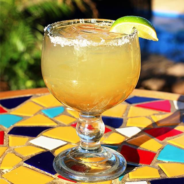 Margarita - Aunt Chilada's - Tempe, Tempe, AZ