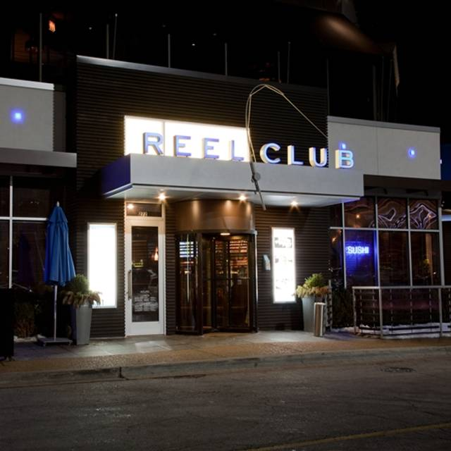 Reel Club, Oak Brook, IL