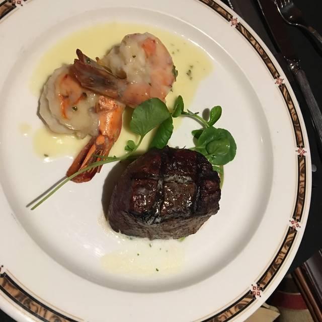 Silverado Steak House - South Point Casino, Las Vegas, NV
