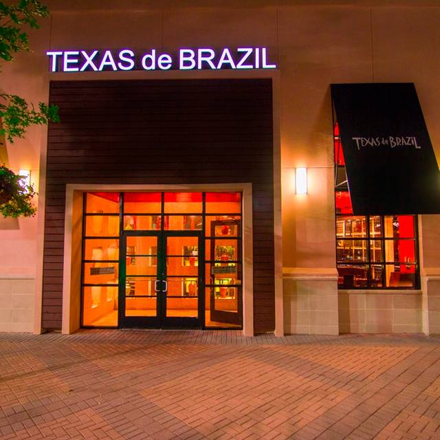 Texas De Brazil Richmond - Texas de Brazil - Richmond, Richmond, VA