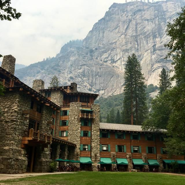 The Majestic Yosemite Hotel, Yosemite Village, CA