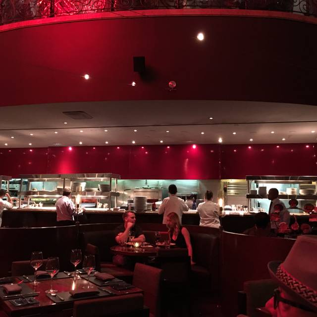 Gordon Ramsay Steak - Paris Las Vegas, Las Vegas, NV