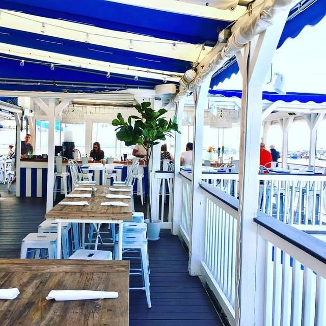 Pepes Wharf Restaurant Provincetown Ma