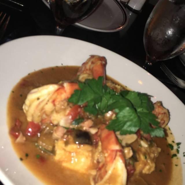 Prime fish restaurante miami beach fl opentable for Prime fish miami