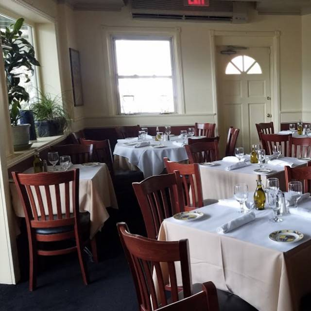Riverview Restaurant Ny Cold Spring Ny Opentable