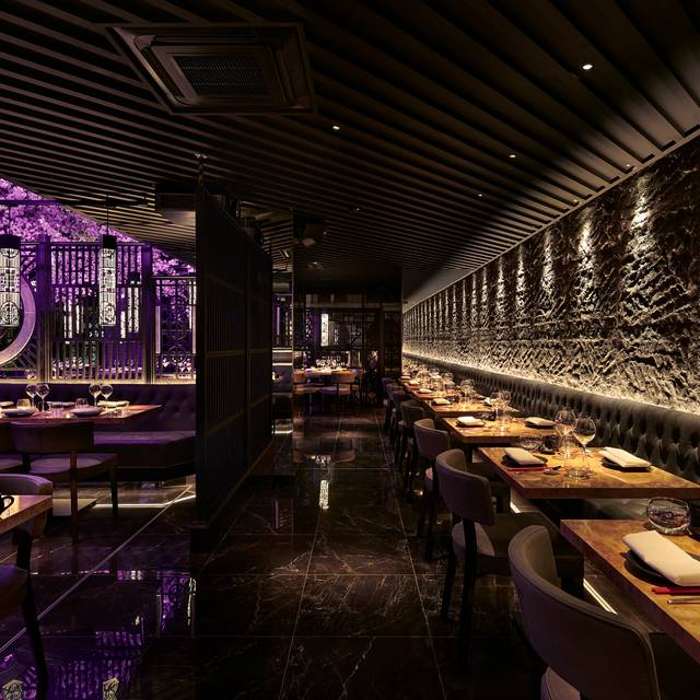 Tattu Leeds, Leeds, West Yorkshire
