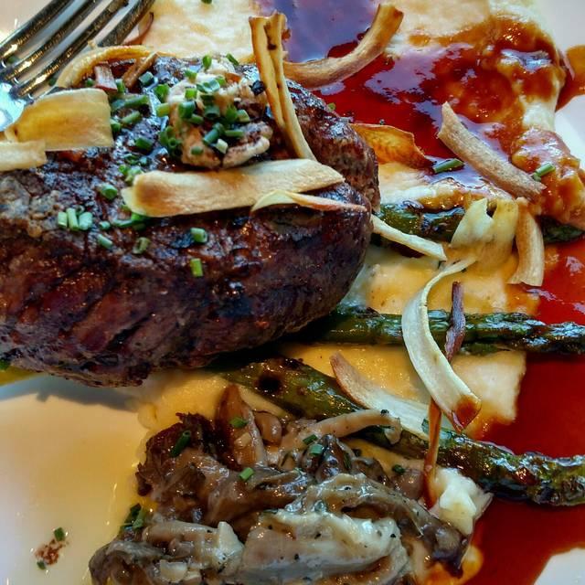 Allred's Restaurant, Telluride, CO