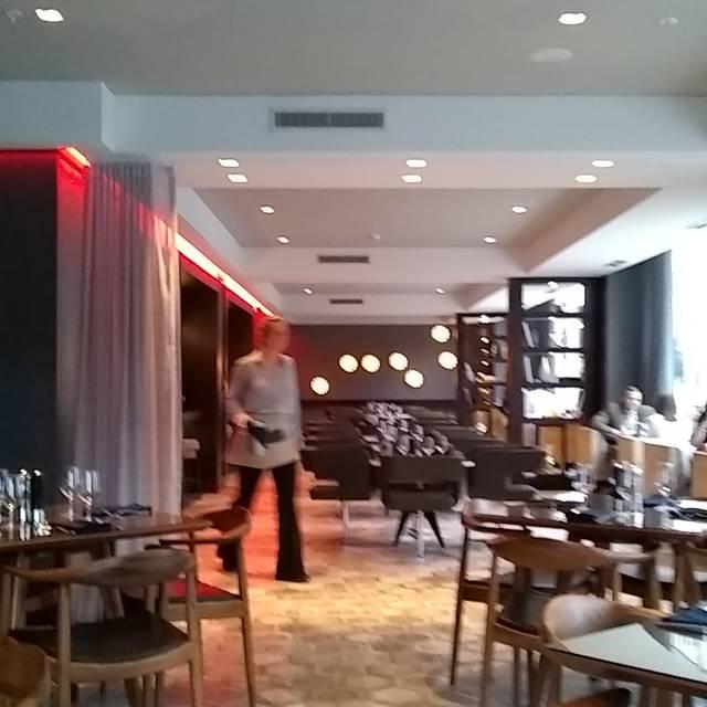 Wellington's @ The Renaissance Hotel - Albany, Albany, NY