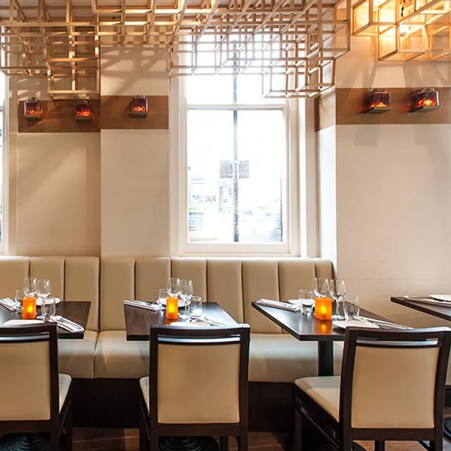 Guglee west hampstead restaurant, London